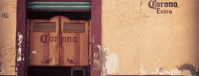 Bar El 3er Mundo is one of Gespeicherte Orte von Luis Felipe.