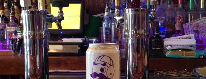 Woody's Dewey Beach is one of 54 Bars Where It's Raining Men.