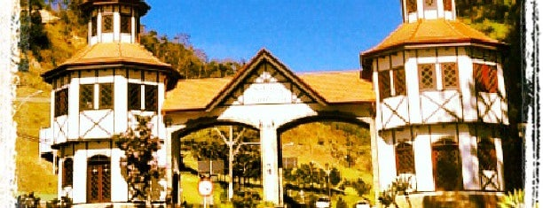 Portal de Águas de São Pedro is one of João Paulo : понравившиеся места.