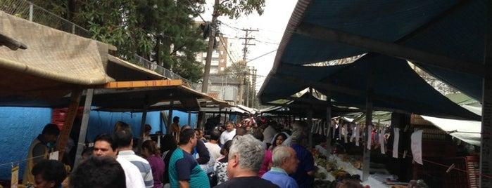 Feira Livre is one of vizinhança.