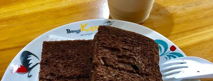 Bangi Kopitiam is one of Tempat yang Disukai Linda.