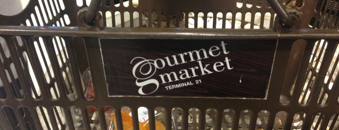 Gourmet Market is one of 「 SAL 」さんのお気に入りスポット.