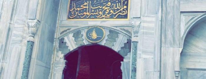 Topkapı Sarayı Revakaltı is one of Posti che sono piaciuti a Süleyman.
