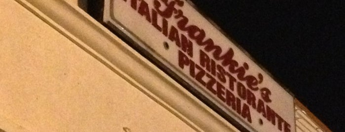 Frankie's Italian Ristorante and Pizza is one of Atl.