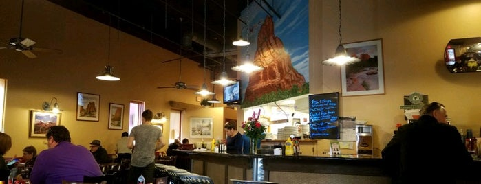 Miley's Cafe is one of Bryan : понравившиеся места.