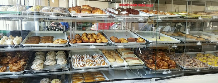 El Paso Bakery is one of El Paso.
