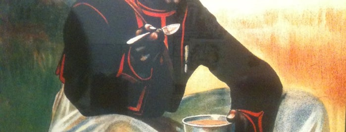 Ca' del Zio is one of Lieux qui ont plu à Matteo.