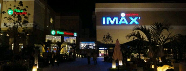 IMAX Egypt is one of Queen 님이 저장한 장소.