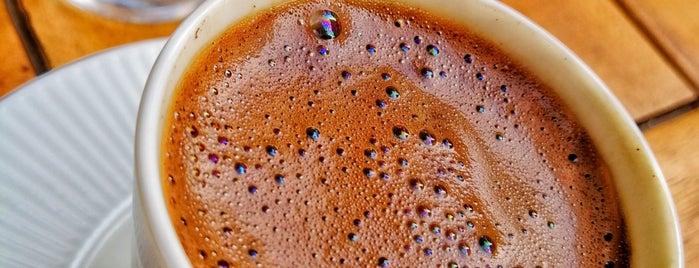 Agola Coffee is one of istanbul gidilecekler anadolu 2.