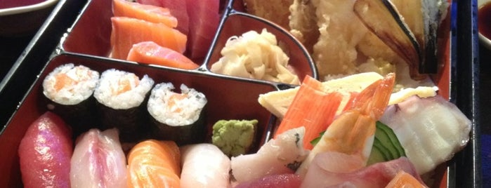 eat TOKYO is one of Japan in London.