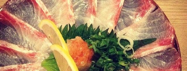 Sousaku is one of Bangkok Gastronomy.