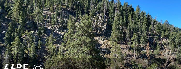 Big Bear Lake is one of สถานที่ที่ Alejandra ถูกใจ.