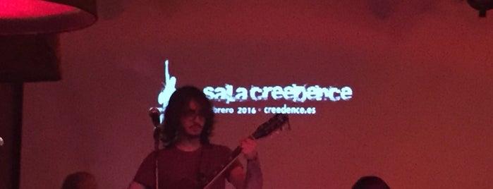 Credence is one of COPAS Y CERVEZAS.