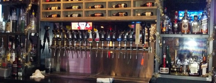 Wild Monk is one of 2013 Chicago Craft Beer Week venues.
