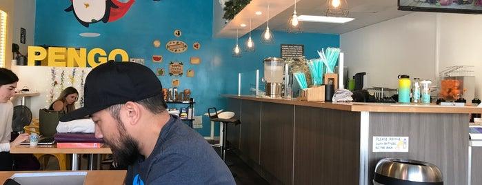 Pengo Drinks is one of Posti che sono piaciuti a Dan.