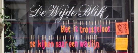 De Blaffende Vis is one of Must-visit Bars in Amsterdam.