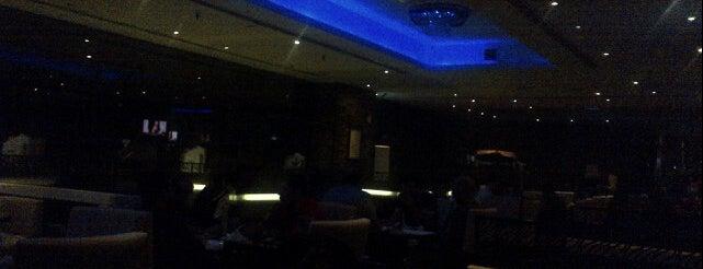 Urban Midnight Cafe & Restaurant is one of Abu Dhabi & Dubai, United Arab emirates.