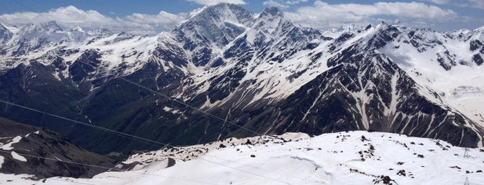 Seven Summits: Tops Of The World
