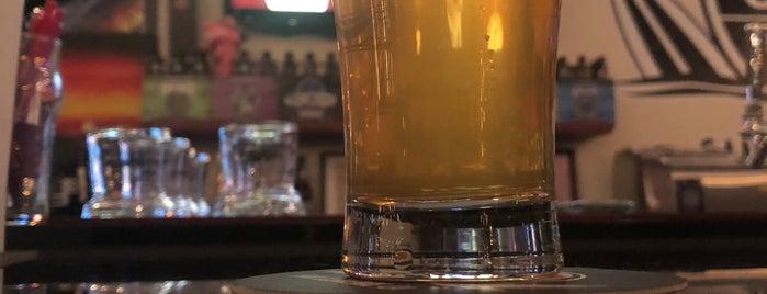 Left Coast Brewery is one of Craft Beer in LA.