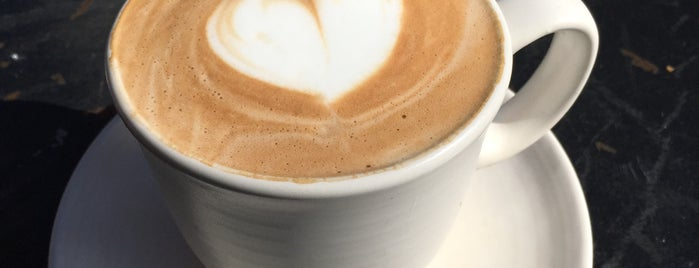 Equator Coffees & Teas is one of 11 Bay Area Roasteries.