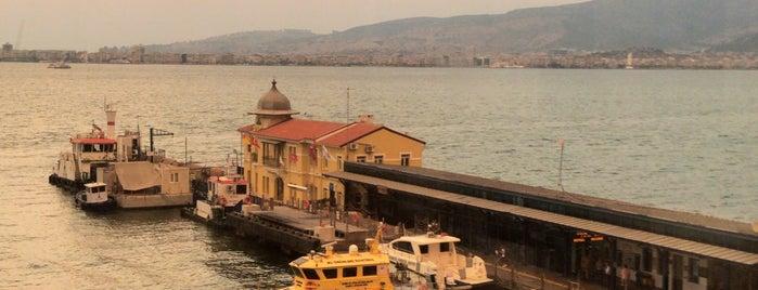 Pasaport Pier Otel is one of Abdullah Hakan : понравившиеся места.