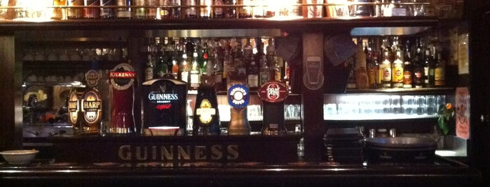 The Ritual Irish Pub is one of Locali.