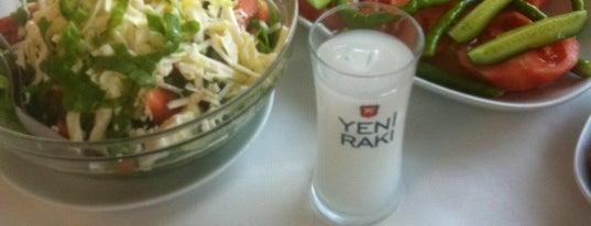 Ayvaz Balikcisi is one of Posti che sono piaciuti a TC Çapulcu Kuter.