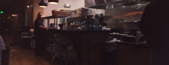 Village Burger Bar is one of Jennifer : понравившиеся места.