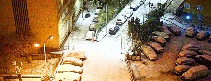 Şişli is one of İstanbul'un İlçeleri.