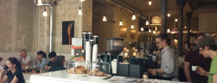 Coutume Café is one of Paris - best spots! - Peter's Fav's.