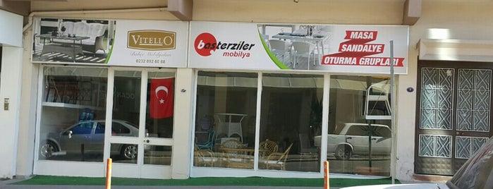 Başterziler AVM is one of Ömer : понравившиеся места.