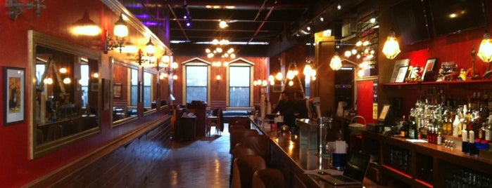 Pioneers Bar is one of Done-2.