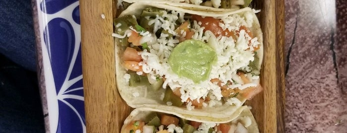 FolkLore Artisinal Taco is one of New Jersey - Oh Boy.