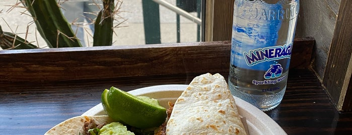 Taqueria Al Pastor is one of Williamsburg To-Do (or Return).