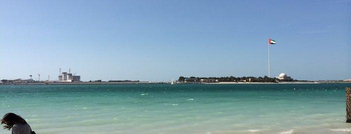 Corniche Sea Side is one of Best places in Dubai, United Arab Emirates.