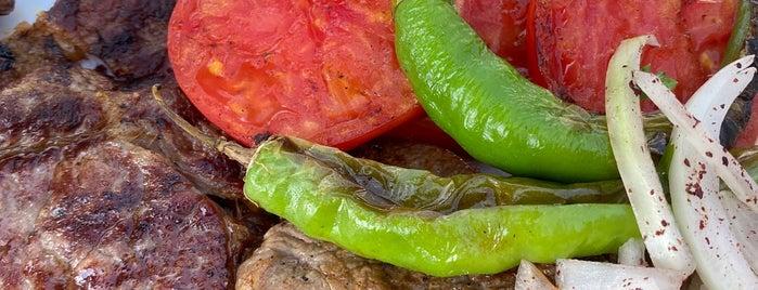 Kardeşler Et Mangal is one of Posti che sono piaciuti a Pınar.