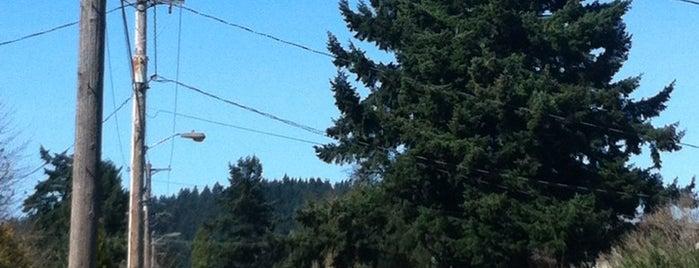 Mt. Scott-Arleta Neighborhood is one of Neighborhoods of Portland.