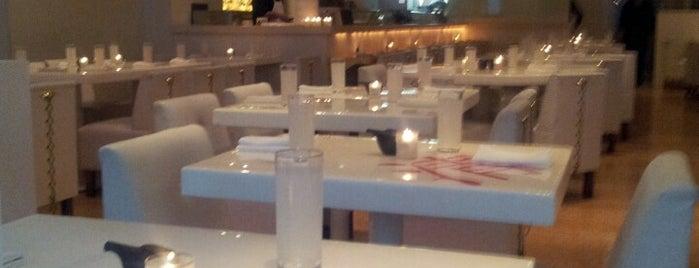 Sei is one of DC Restaurant Week.