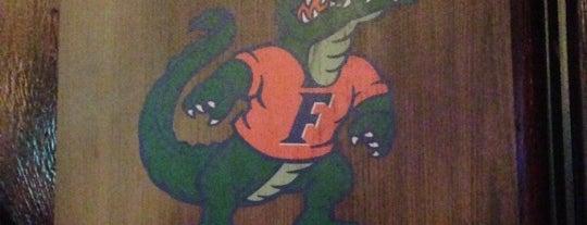 Gators Pub is one of Nightlife.