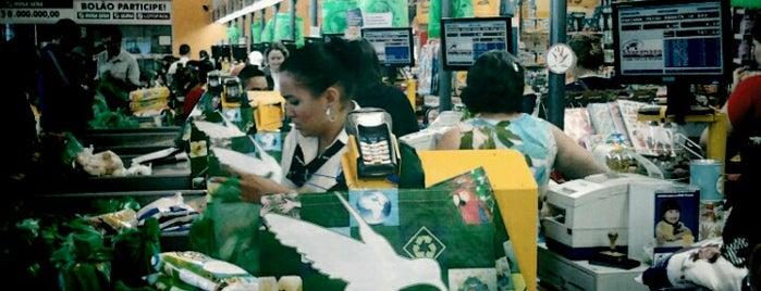 Savegnago Supermercados is one of Franca - SP.