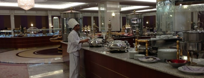 Al Orjouan is one of Riyadh Food.