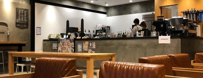ストリーマーコーヒーカンパニー is one of To drink Japan.
