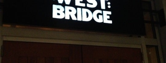 West Bridge is one of Great dishes of 2012.