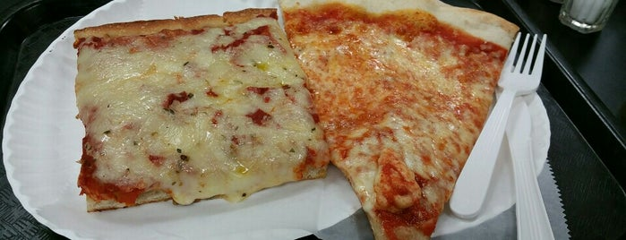 Bad Boys Pizza is one of Southern Brooklyn.