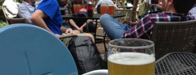 Spuyten Duyvil is one of Beer Garden / Outdoors.