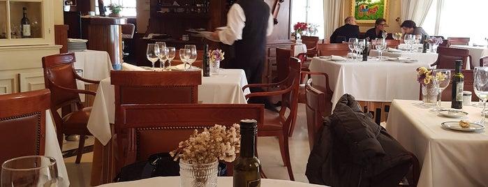 Restaurante Víctor is one of Испания.