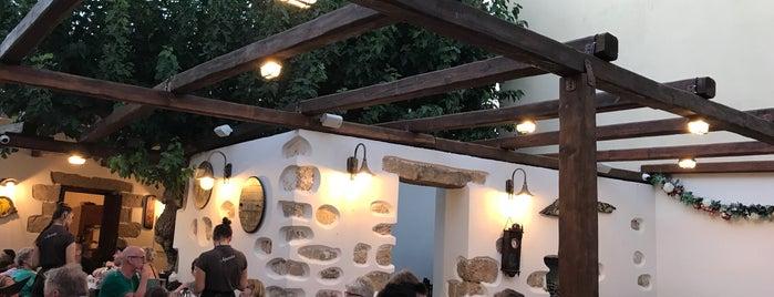 Αριστέας is one of สถานที่ที่บันทึกไว้ของ Christos.