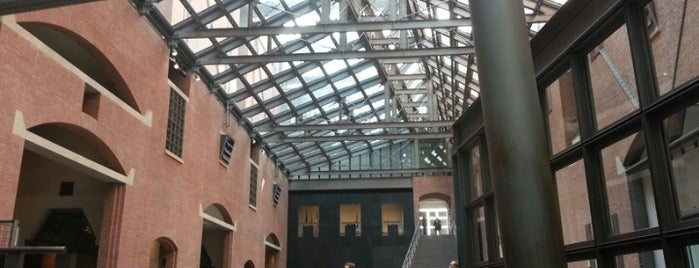 United States Holocaust Memorial Museum is one of Best Places to Check out in United States Pt 5.