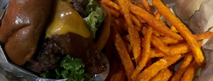 Chief's Burgers & Brew is one of Best of San Diego.