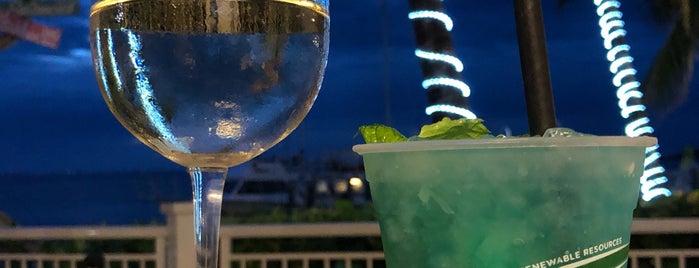 Blue Mojito Pool Bar & Grill is one of Gotta Go Key West.